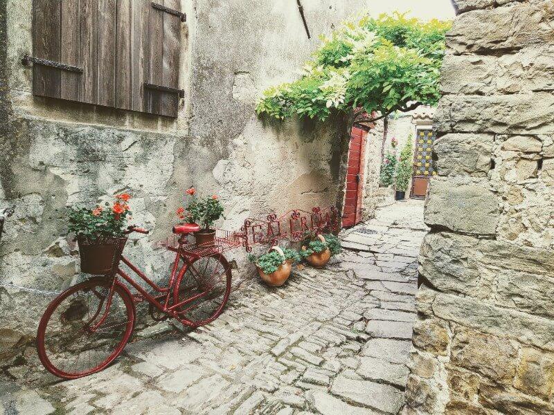Grisignana Bike