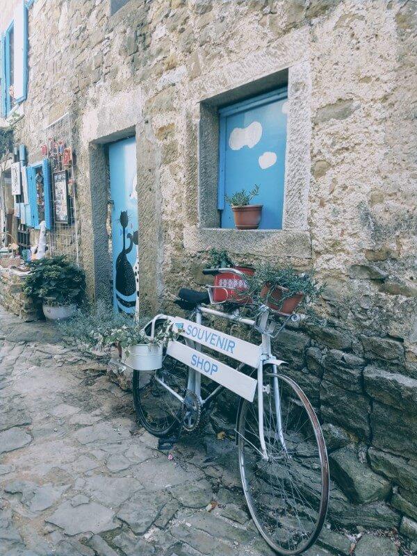 Grisignana Bike 2
