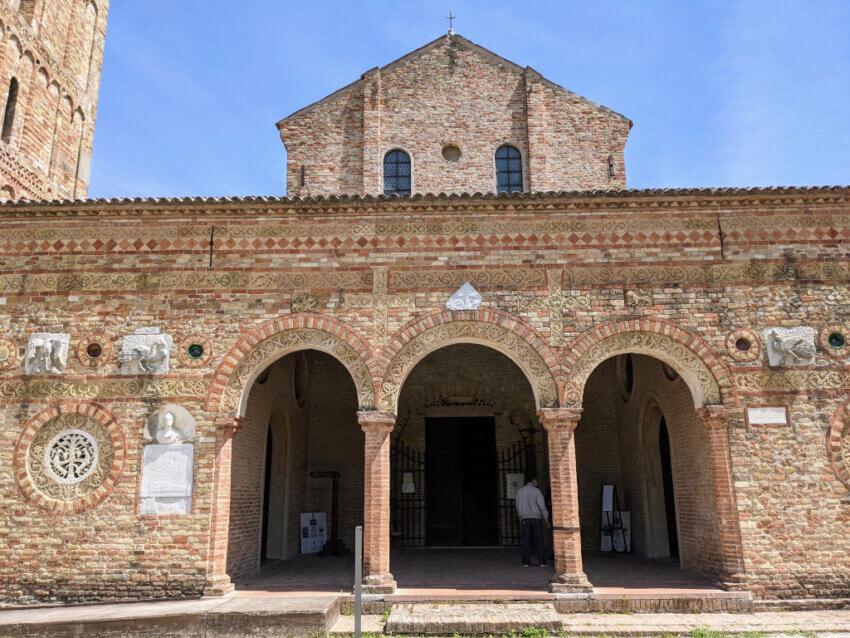 Abbey of Pomposa